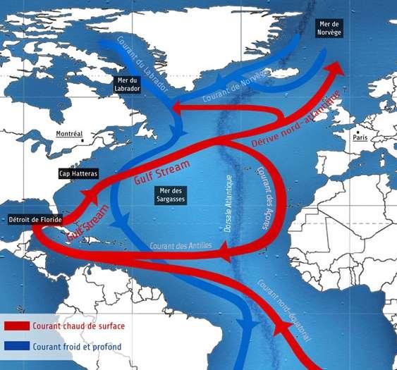 Ouragans Irma, Maria... pour Jean-Louis Étienne, la Terre a la fièvre