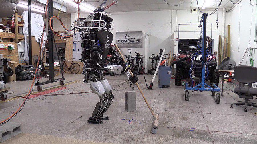 Les robots feront disparaître 4 millions d'emplois au Royaume-Uni