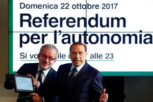 Italie : large victoire des autonomistes en Vénétie et Lombardie - Le Figaro