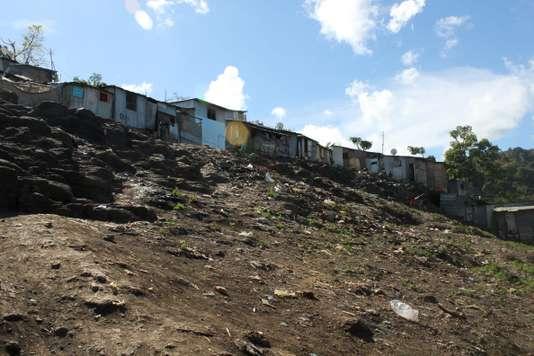 Avis de cyclone sur Mayotte