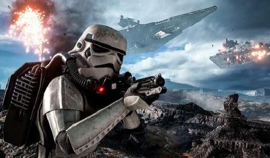 La quatrième trilogie «Star Wars», une bonne nouvelle pour Electronic Arts