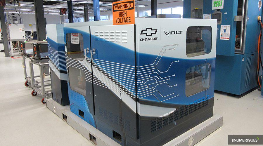 Dossier - La batterie à électrolyte solide: une révolution pour l'automobile