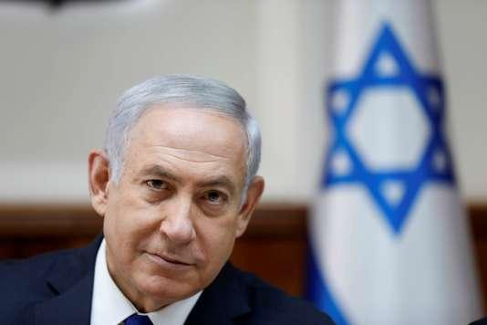Sept responsables politiques français interdits d'entrée en Israël - Le Monde