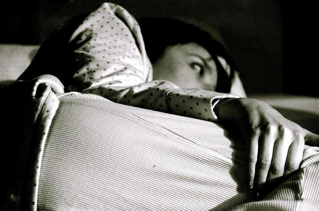 Science décalée : on dort moins bien les nuits de Pleine Lune