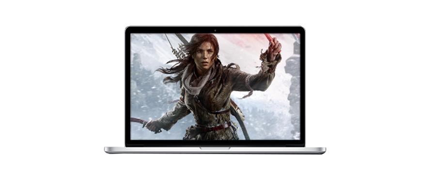 Le service de jeu GeForce Now arrive sur Mac en bêta pour l'Europe