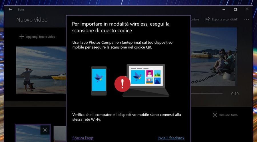 Android & iOS: le transfert des photos vers un PC facilité