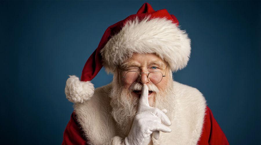 Réalisez une photo en lévitation pour Noël