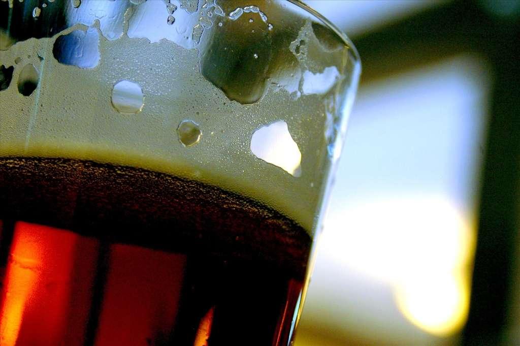 Science décalée : la bière n'est pas responsable des abdos Kronenbourg !