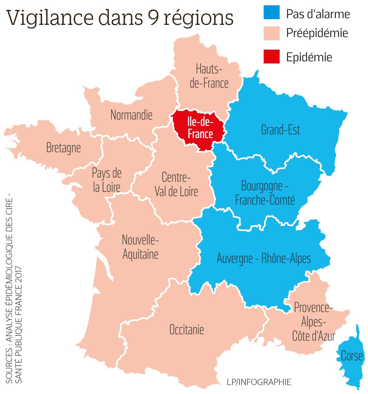 Grippe : cinq idées reçues à fuir pour éviter l'épidémie - Le Parisien