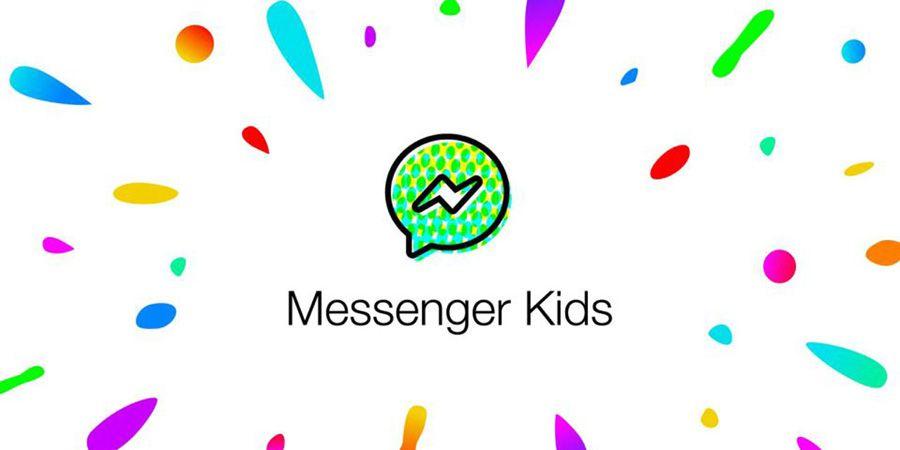 Avec Messenger Kids, Facebook vise les moins de 13 ans