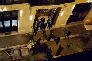 Plus de 4 millions d'euros de bijoux dérobés lors d'un braquage au Ritz - Le Figaro