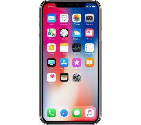 La commercialisation de l'iPhone X pourrait cesser après l'été
