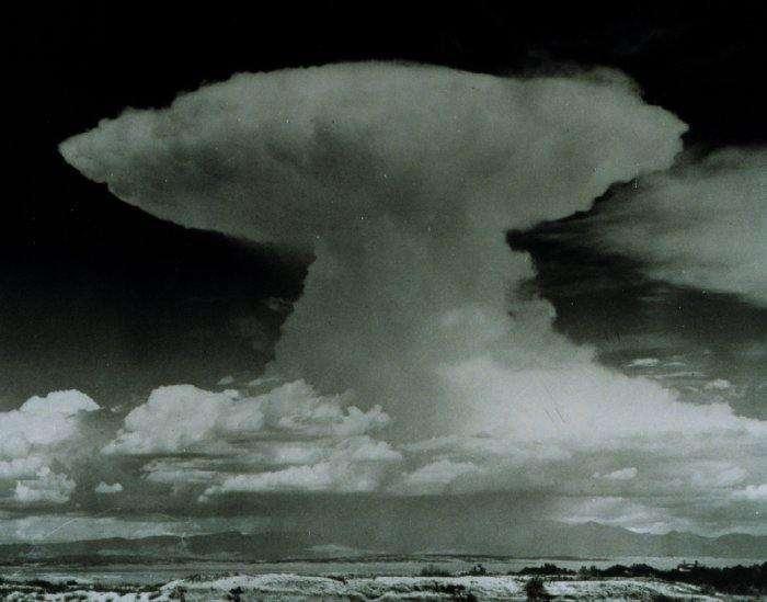 Les bactéries rythment la météo et se déversent par milliers au sol