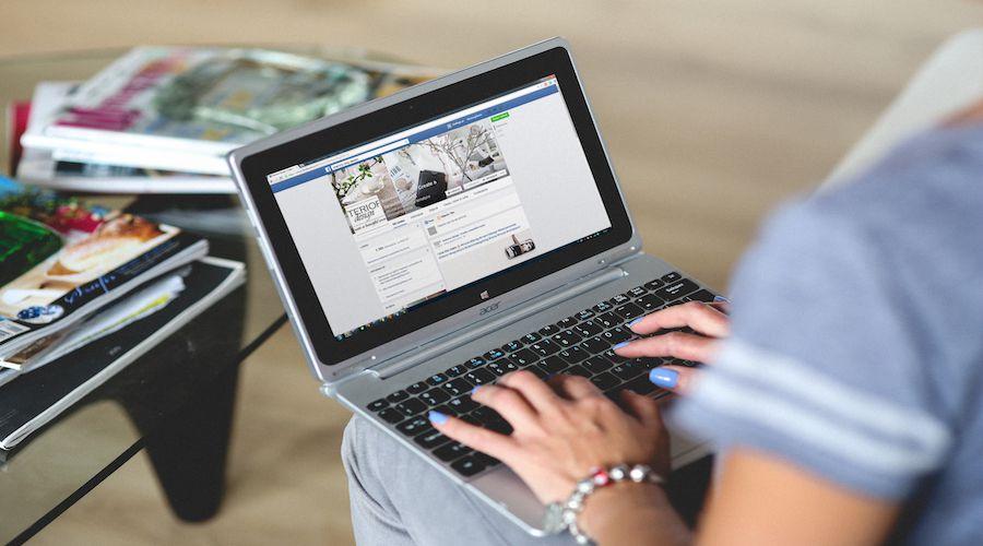 Facebook change les règles au détriment des médias et des marques
