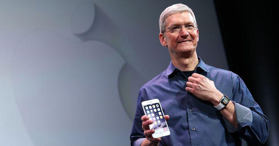 Les iPhone aux batteries usées pourront être débridés, promet Tim Cook