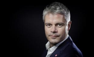 Propos de Laurent Wauquiez: Les Républicains mettent en cause la «déontologie journalistique» - 20minutes.fr