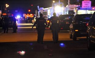 VIDEO. Tuerie dans un lycée en Floride: Qui est l'ado à problèmes et amateur d'armes interpellé? - 20minutes.fr