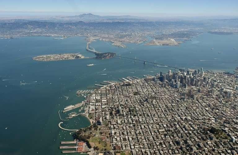 Inondations : la Silicon Valley menacée ?