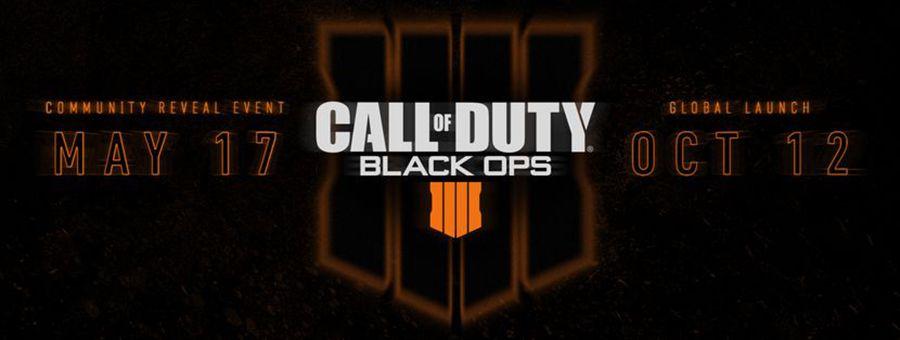 Black Ops 4 sera le prochain épisode de Call of Duty