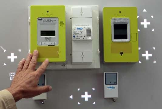 Linky : la CNIL met en demeure Direct Energie à propos des données personnelles