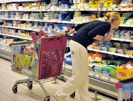 Auchan et Casino cherchent à créer une centrale d'achats géante