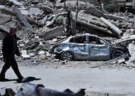 72 États se penchent sur le financement du terrorisme - La Croix