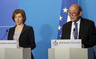 Quelles conséquences après les frappes de la coalition en Syrie sans l'autorisation de l'ONU ni du Parlement? - 20minutes.fr