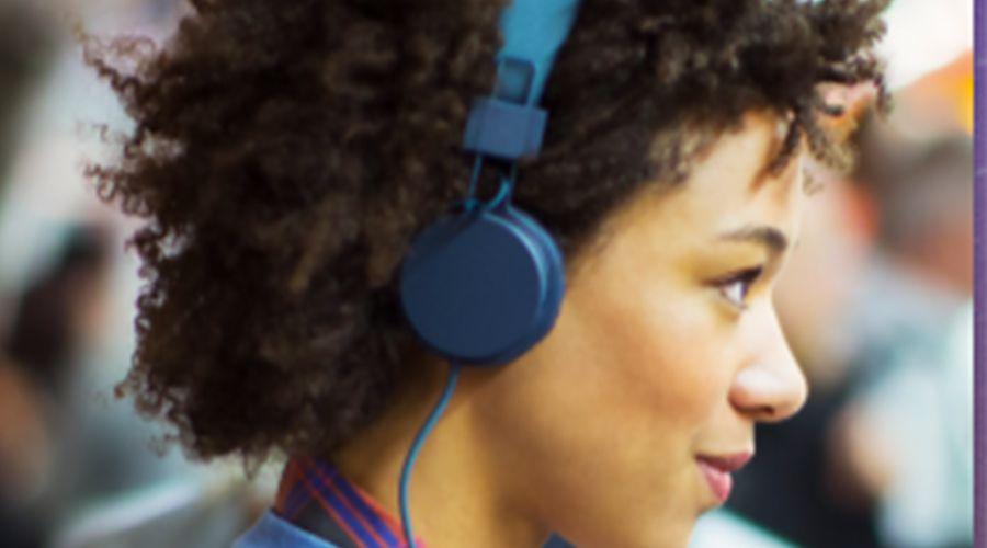 Rakuten Kobo lance (enfin) ses livres audio en France