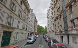 Paris: L'étrange tentative d'attentat aux bonbonnes dans le 16e n'a pas livré tous ses secrets - 20minutes.fr