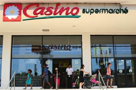 Casino lance les achats alimentaires à débit différé ou payables en quatre fois