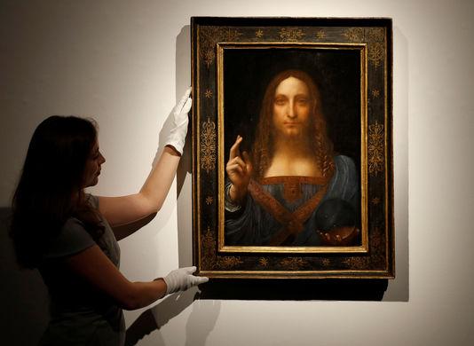 Sur le marché de l'art, l'Amérique rafle les gros lots