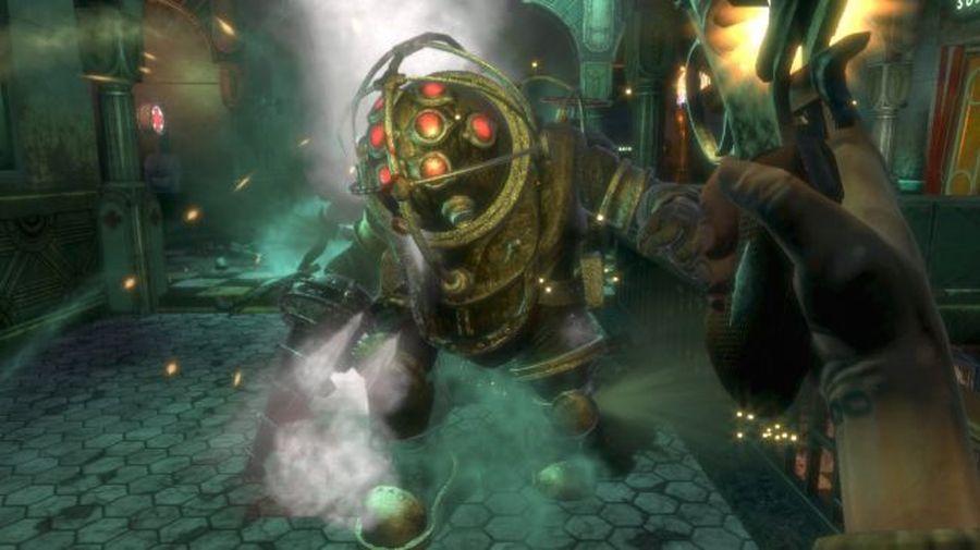 Le prochain jeu BioShock en développement
