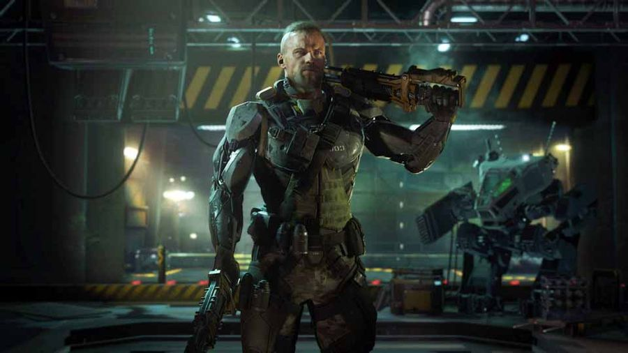 Black Ops 4 zapperait la campagne solo pour un mode Battle Royale