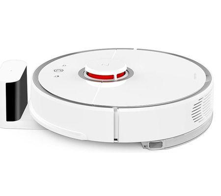 Labo – Le système de navigation de l'aspi-robot Xiaomi Roborock S50