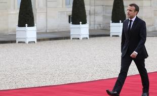 Un an après son arrivée à l'Elysée, Emmanuel Macron va-t-il pouvoir maintenir le rythme des réformes? - 20minutes.fr