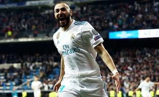Real-Bayern: «Héros» des médias madrilènes et de Zidane, Benzema toujours au cœur des débats - 20minutes.fr
