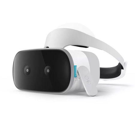 Test : Lenovo Mirage Solo, un casque de VR autonome et immersif