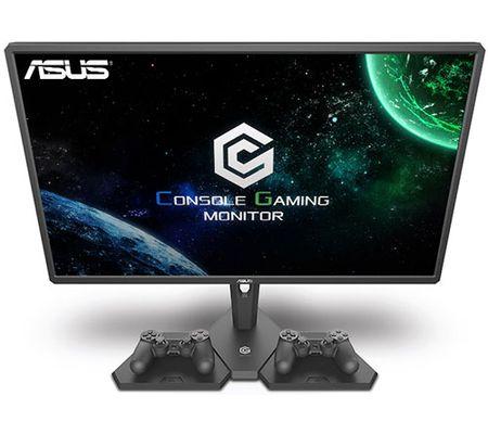 Asus CG32, un moniteur 32 pouces Ultra HD pour les consoles