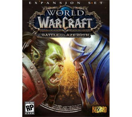 """""""World of Warcraft"""" fait évoluer son offre pour la prochaine extension"""