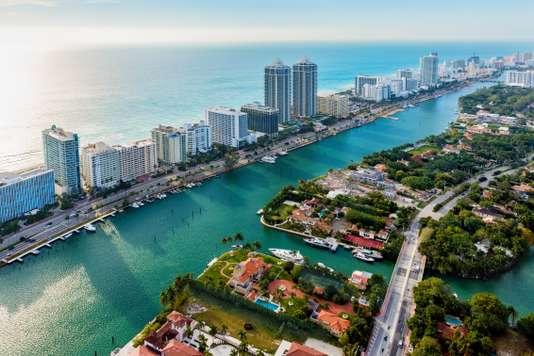 A Miami, le soleil se paie cher