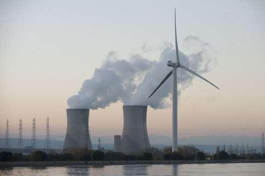 Les centrales nucléaires peuvent-elles survivre au changement climatique?