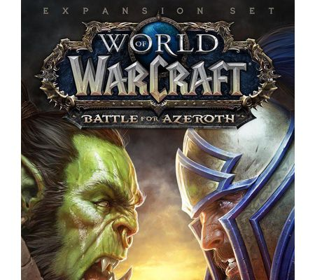 Battle for Azeroth signe le meilleur démarrage de World of Warcraft