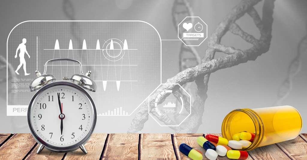 Horloge biologique : enfin un test simple pour savoir si elle est déréglée