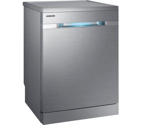 Les lave-vaisselle Samsung Waterwall arrivent en France