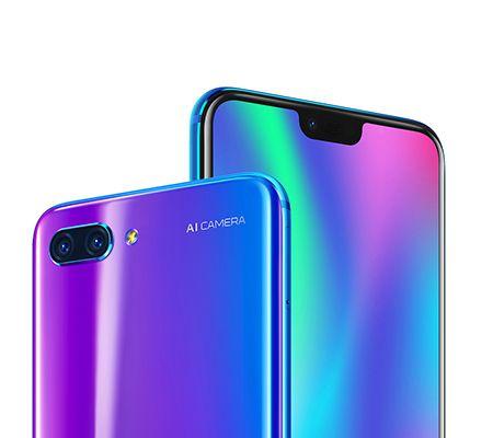 Bon plan – Le smartphone Honor 10 à 319€ après ODR