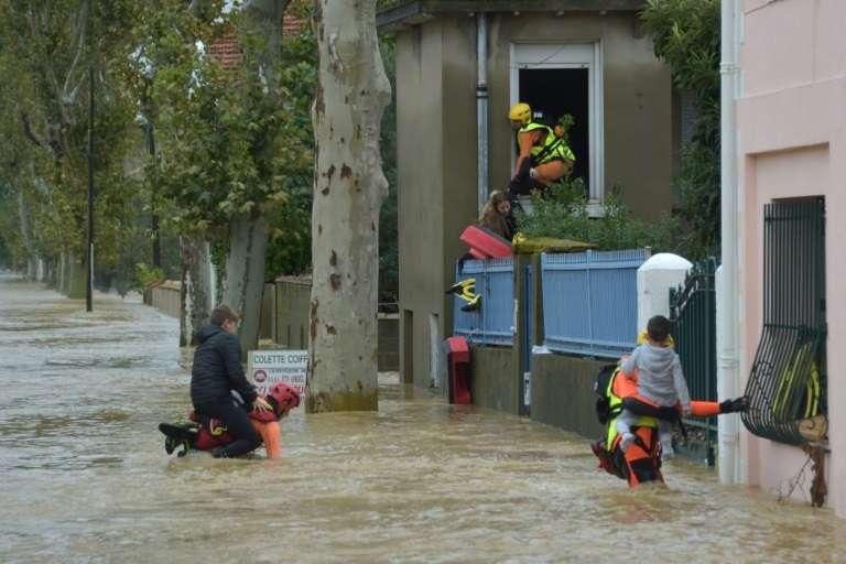 Inondations : les épisodes méditerranéens sont difficiles à prévoir