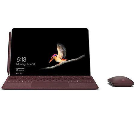 Bon plan – La Surface Go de Microsoft à 359€