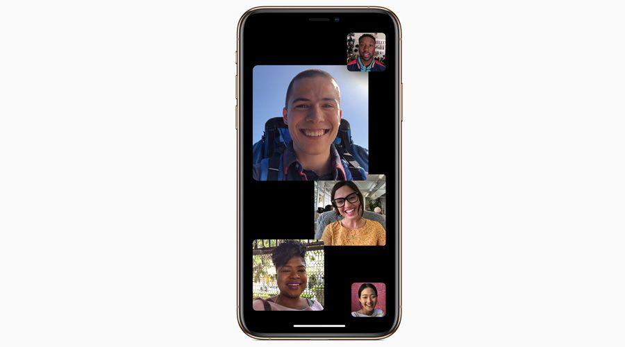 iOS12.1 disponible aujourd'hui: plus d'emojis, mais pas que…