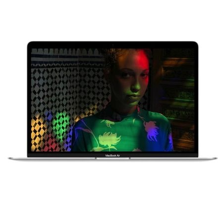 Apple présente son nouveau MacBook Air