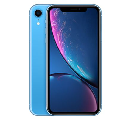 iFixit désosse l'iPhone XR